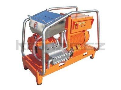 Vysokotlaký čistič DEN-JET CE100-2100