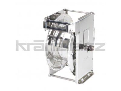 Automatický navíjecí buben Kränzle na 30 m vysokotlakou hadici