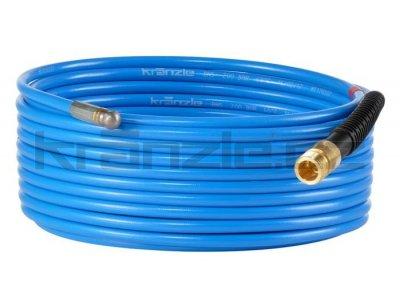 Kränzle kanalizační hadice na čištění potrubí 25m s tryskou KNF055 (3+1), M22x1,5