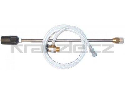 Sada Kränzle základní tryska 028 s přisáváním + injektor