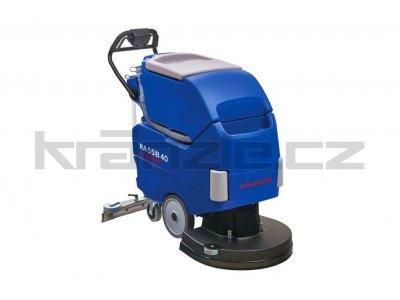 Podlahový mycí stroj Columbus RA 55 B 40 Quick-Stopp s příslušenstvím