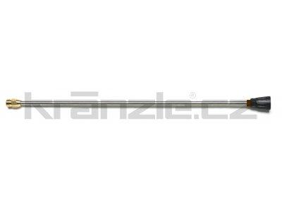 Kränzle nástavec se základní plochou nožovou tryskou M2010 bez regulace 600 mm