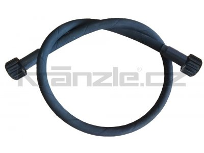 Kränzle vysokotlaká propojovací hadice 1m, DN8, 220 bar, 150°C, M22x1,5 x M22x1,5