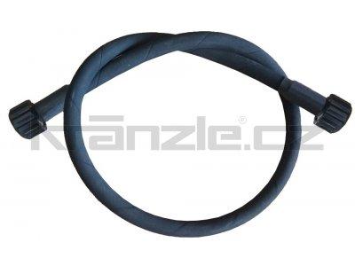 Kränzle vysokotlaká propojovací hadice 2m, DN8, 400 bar, 155°C, M22x1,5 x M22x1,5
