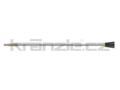 Kränzle nástavec se základní plochou nožovou tryskou M20042 bez regulace 500 mm (D12)