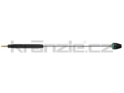 Kränzle nástavec s rotační keramickou TURBO tryskou 09, s plastovým madlem, 1000 mm (D12)