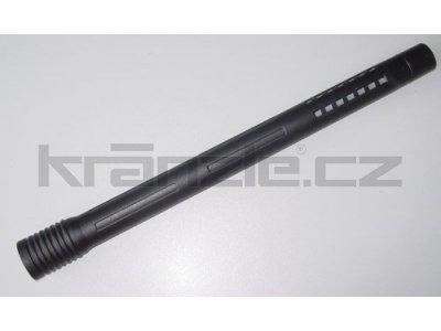 Soteco prodlužovací trubice rovná - pr. 36 mm