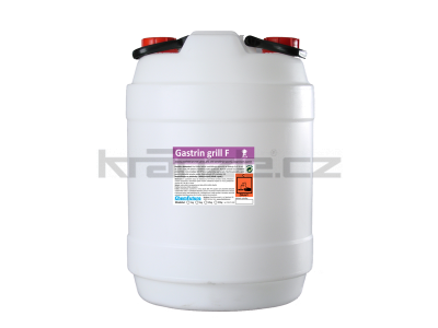 GASTRIN grill F (40 kg)
