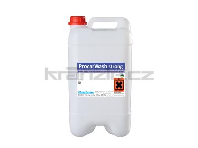 PROCAR-WASH strong (10 kg)