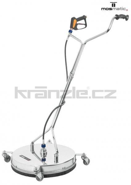 Rotační čistič ploch FL-CR 520