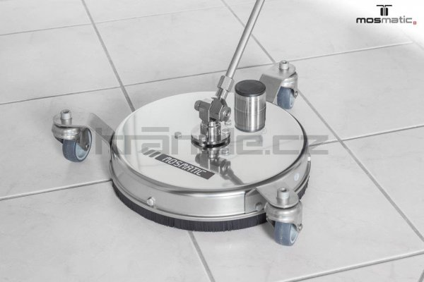 Rotační čistič ploch FL-AER 300