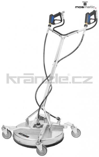 Rotační čistič ploch FL-AHB-KAU 520