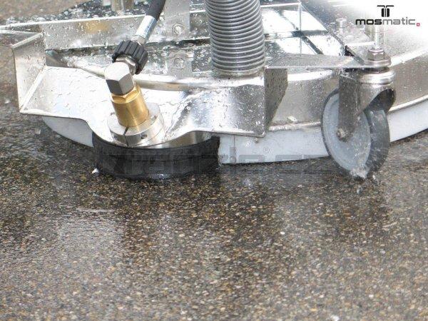 Rotační čistič ploch FL-AHK-KAU 520