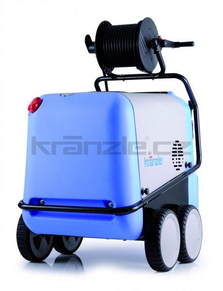 Vysokotlaký čistič Kränzle therm 602 E-M 18 +