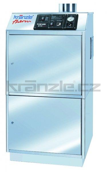 Vysokotlaký čistič Kränzle therm 895 ST