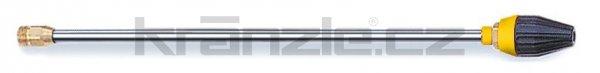 Kränzle nástavec s rotační keramickou bodovou tryskou 042, 500 mm