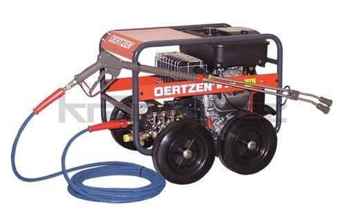 Vysokotlaký čistič Oertzen Mobil 240