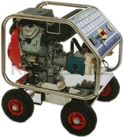 Vysokotlaký čistič Vysokotlaký stroj MP 203