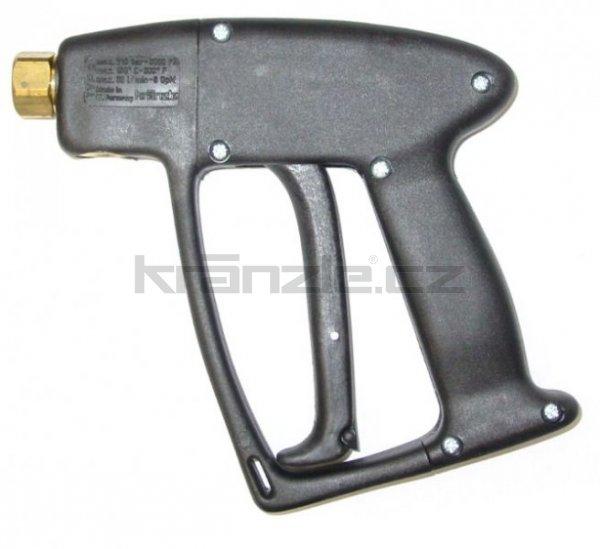 Kränzle Vysokotlaká pistole MIDI II zkrácená