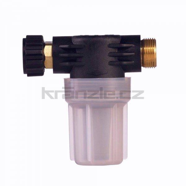Kränzle předřadný filtr pro vstupní vodu