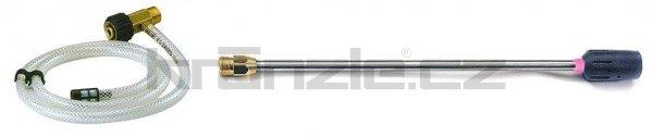 Sada Kränzle základní tryska 030 s přisáváním + injektor