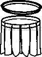 Soteco kompletní filtr, extra odolný, pr. 460 mm