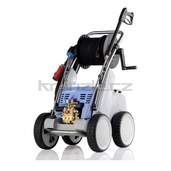 Vysokotlaký čistič Kränzle quadro 1200 TS T