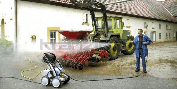 Vysokotlaký čistič Kränzle quadro 1000 TS