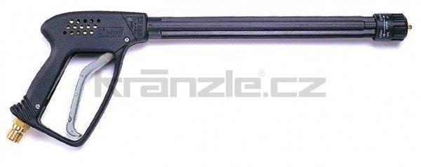 Vysokotlaký čistič Kränzle therm 1165-1 +
