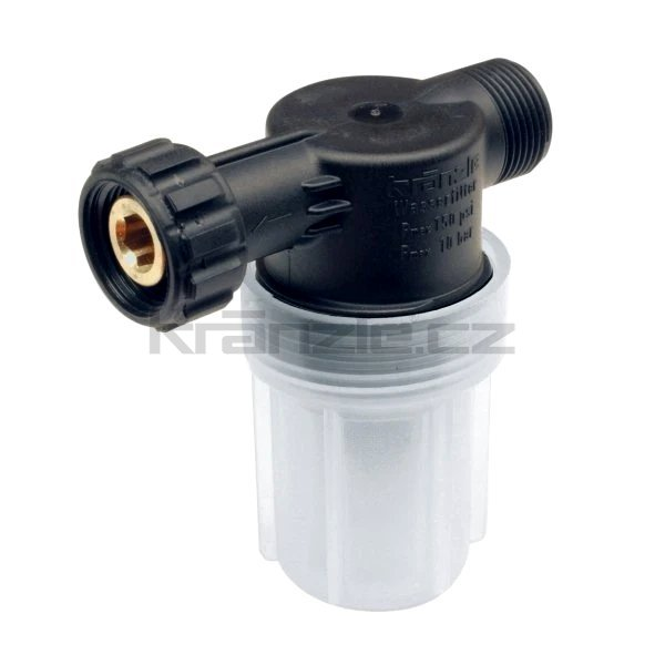 Vysokotlaký čistič Kränzle therm 870-1