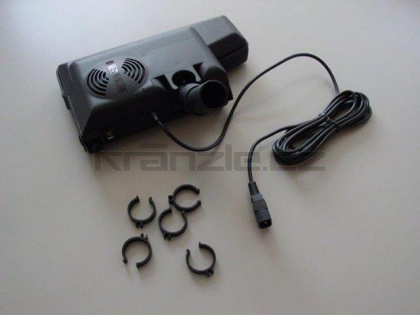 Soteco elektrický klepací kartáč