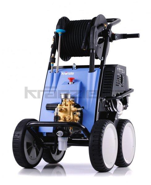 Vysokotlaký čistič Kränzle B 240 T