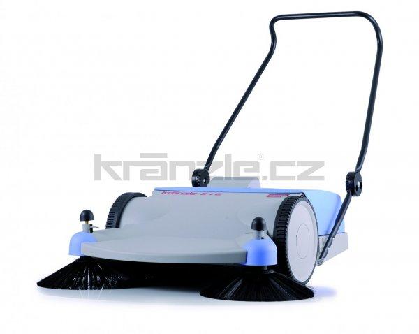 Zametací stroj Kränzle 2+2