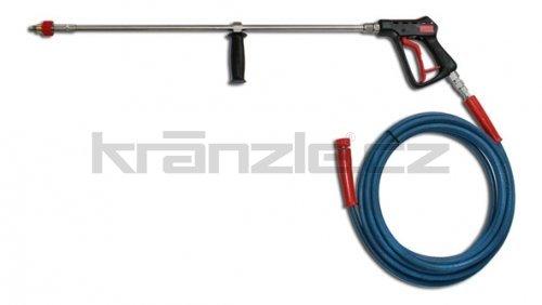 Vysokotlaký čistič Oertzen E 500-17