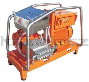 Vysokotlaký čistič DEN-JET CE100-1400
