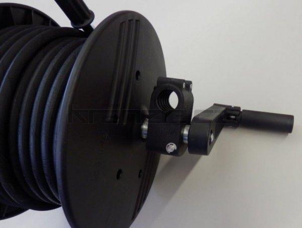 Kränzle navíjecí hadicový buben, s 20m vysokotlakou hadicí DN6, pro Quadro 599 a 799