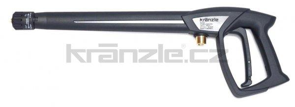 Vysokotlaký čistič Kränzle HD 7/122 +