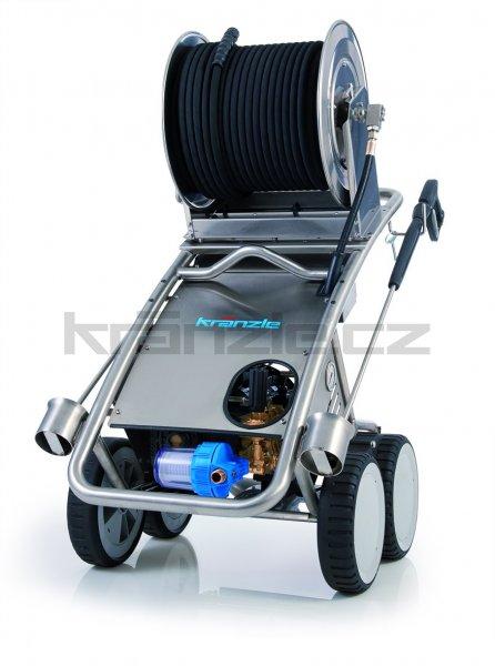 Vysokotlaký čistič Kränzle L30/200 TS