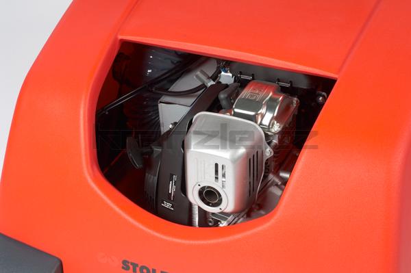 Zametací stroj Stolzenberg KSV 910 komplet
