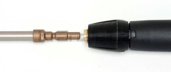 Vysokotlaký čistič Kränzle K 1050 P