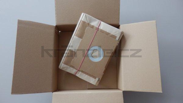 Kränzle sada prachových sáčků pro Ventos 20 E/L