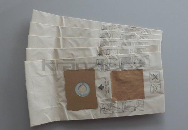 Kränzle sada prachových sáčků pro Ventos 30 E/L
