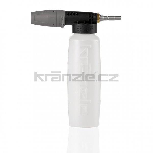 Kränzle pěnový injektor light s 1l nádobou a rychlovýměnným trnem D10 pro K 1050 a X A15, A17