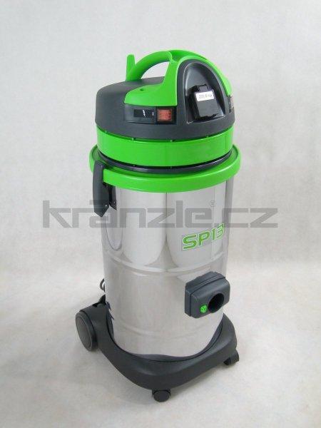 Profesionální vysavač Soteco TOPPER 515 TC SP13 Shake