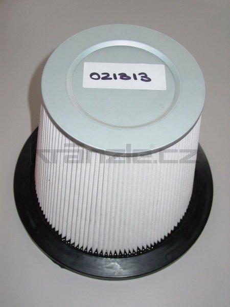 Soteco skládaný kuželový filtr SHAKE sucho