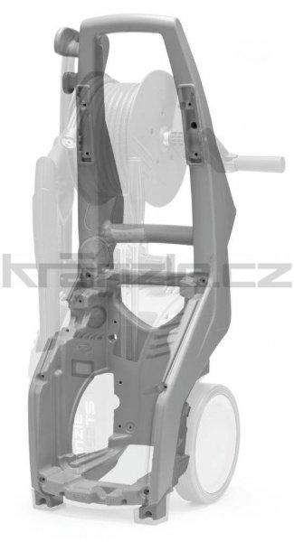 Vysokotlaký čistič Kränzle K 1152 TS +
