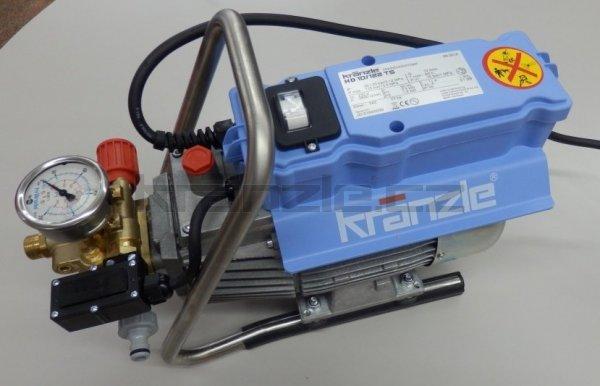 Vysokotlaký čistič Kränzle HD 10/122 TS +