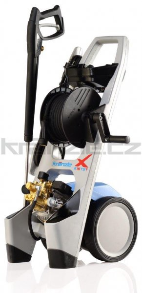 Vysokotlaký čistič Kränzle X - A17 TST