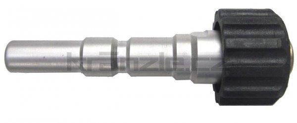 Kränzle adaptér M22 x rychlospojkový trn Kränzle DN12