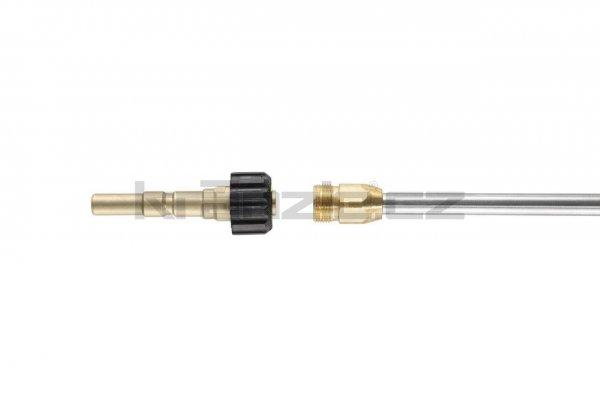 Kränzle adaptér M22x1,5 na rychlospojkový trn Kränzle D12